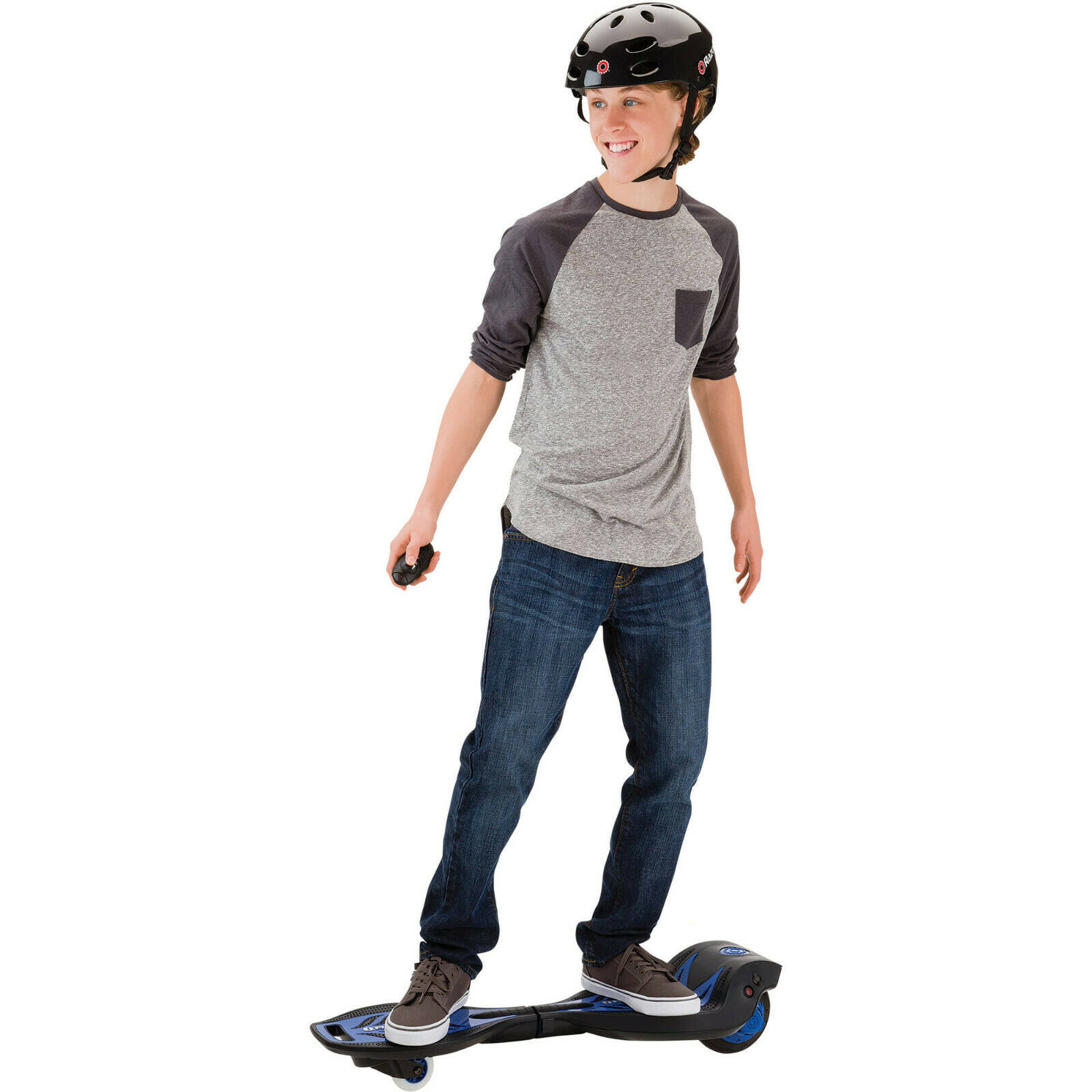 Razor RipStik Electric Caster Board with Power Core Technology Outdoor sport
