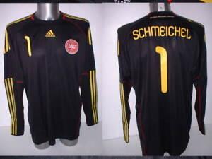 Image is loading Denmark-SCHMEICHEL-Adidas-FORMOTION-XL-BNWT-Shirt-Jersey- 36e6e17cf