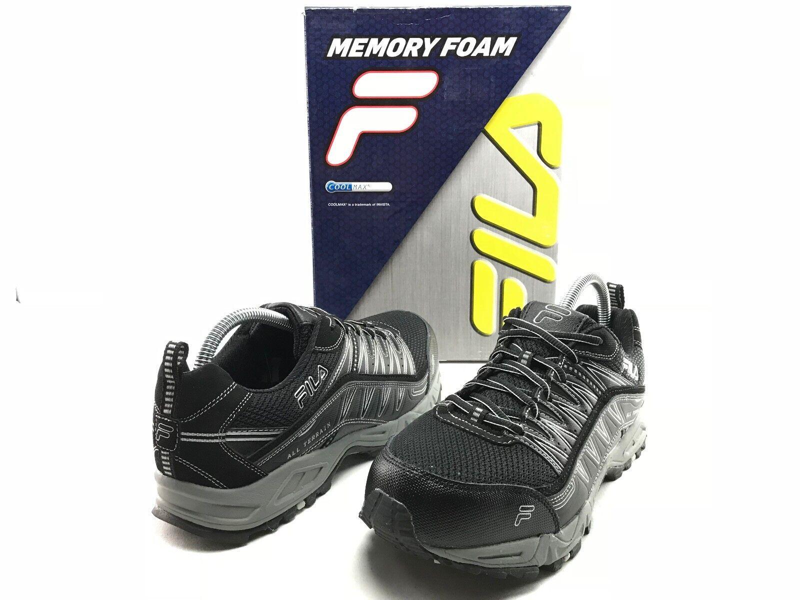 Skechers After Burn Men's Lace Up Memory Foam Training Sneakers US 9 Shoes B017 Seasonal price cuts, discount benefits