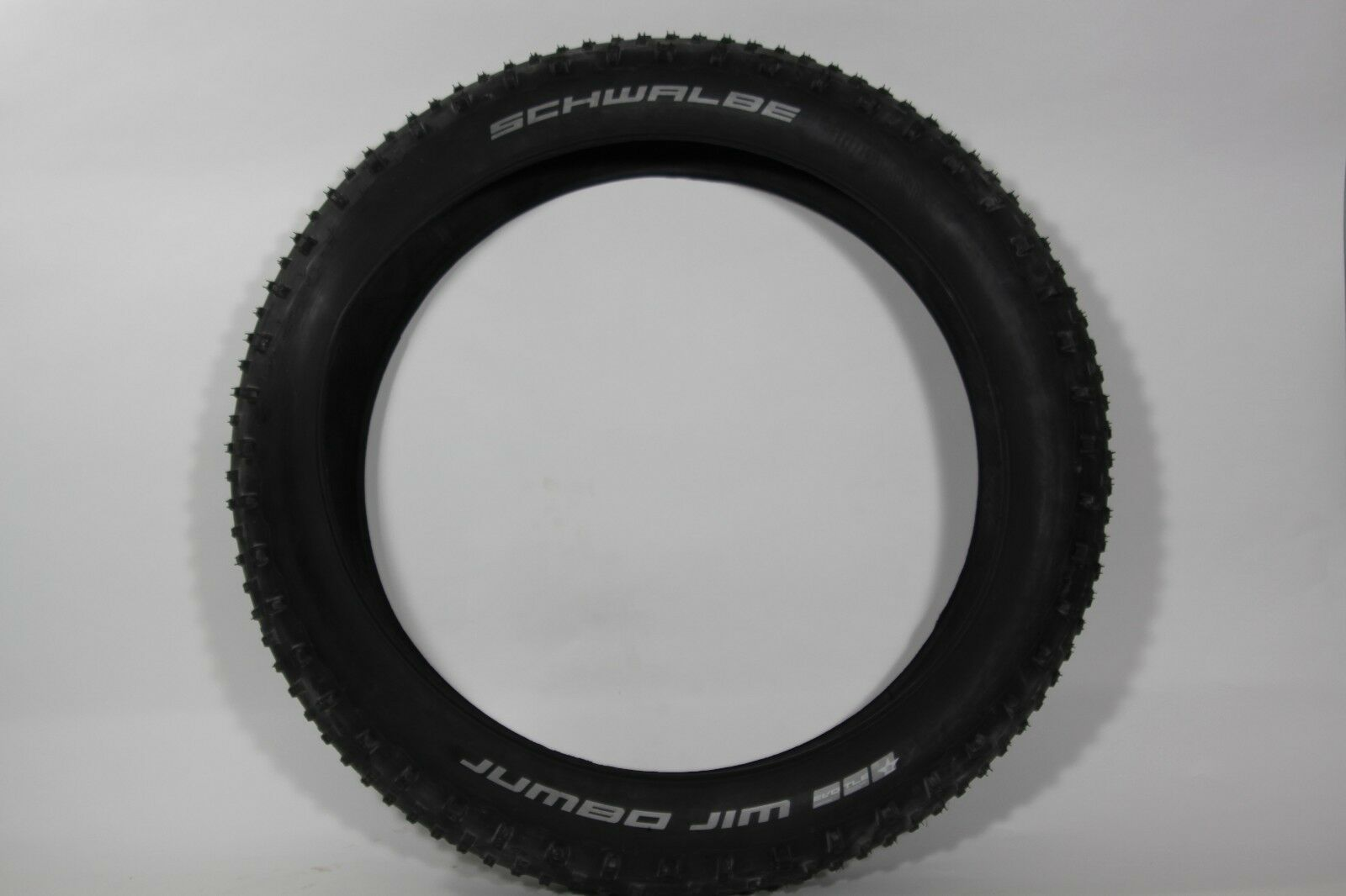 Schwalbe Jumbo  Jim Folding Fat Tire 26 x 4.80  EVO, TLE, Pace 3 Star  high quaity