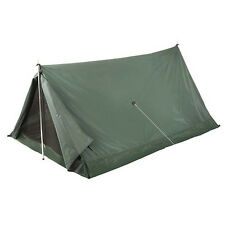 2 Person Lightweight Stansport Scout Backpack Tent Camping Survival Gear Two Man