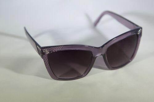 Square Fashion Eyewear for Women with Cornered Gem Stones