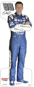 NASCAR Life Size Standup/Standee/Cardboard - Dale Earnhardt Jr. #88 (Nationwide)