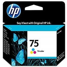 Expires 01//2020 HP 61 2 pack Tri-color Original Ink Cartridges Factory Sealed