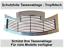 3-x-Schutzfolie-fuer-Jura-S8-S80-amp-E6-E60-E8-E80-Tassenablage-Tassenplattform Indexbild 3
