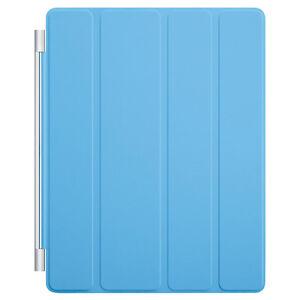 Smart-Schutz-Cover-iPad-2-3-4-Display-Schutz-Huelle-Staender-Case-aufstellbar-Blau