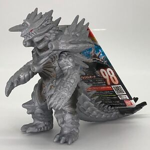 Bandai-Ultraman-Ultra-Monster-Series-98-Grigio-Regina-Soft-Vinyl-Figure-Statue