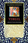 The Cambridge Companion to Virgil by Cambridge University Press (Hardback, 1997)