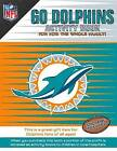 Go Dolphins Activity Book by Darla Hall (Paperback / softback, 2014)