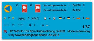Peddinghaus-2685-1-87-Bo-105-Rettungshubschrauber-Bjorn-Steiger-Stiftung-D-HFFM