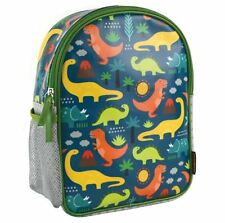 e9eb0d5bfb Brand New Petit Collage Toddler Backpack Dinosaurs Kinder Childcare Bag