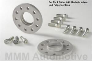 H-amp-R-ABE-Spurverbreiterung-20-40-mm-Set-Audi-TT-TTS-Typ-8J-Spurplatten
