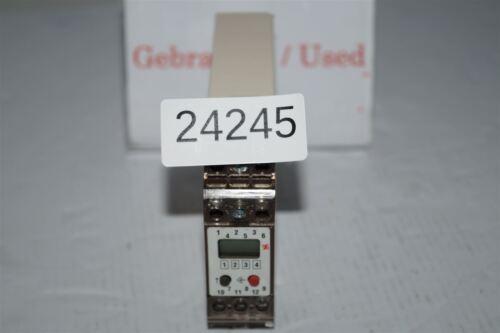 Schuhmann misurazione DFA 8.00 G AMPLIFICATORE di commutazione dfa8.00g