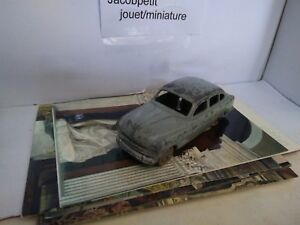 DINKY-TOYS-FRANCE-FORD-VEDETTE-24X-1954
