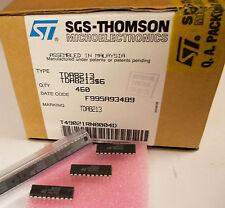 IC TDA 2460-2 Siemens TV AM//FM Multistandard