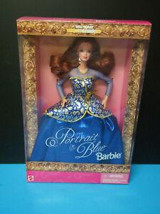 Mattel Portrait in Blue