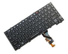Keyboard / Clavier Emissive Backlit QWERTY PANASONIC TOUGHBOOK CF30 CF31
