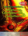 Compounds, Mixtures and Solutions by Carol Baldwin (Hardback, 2005)