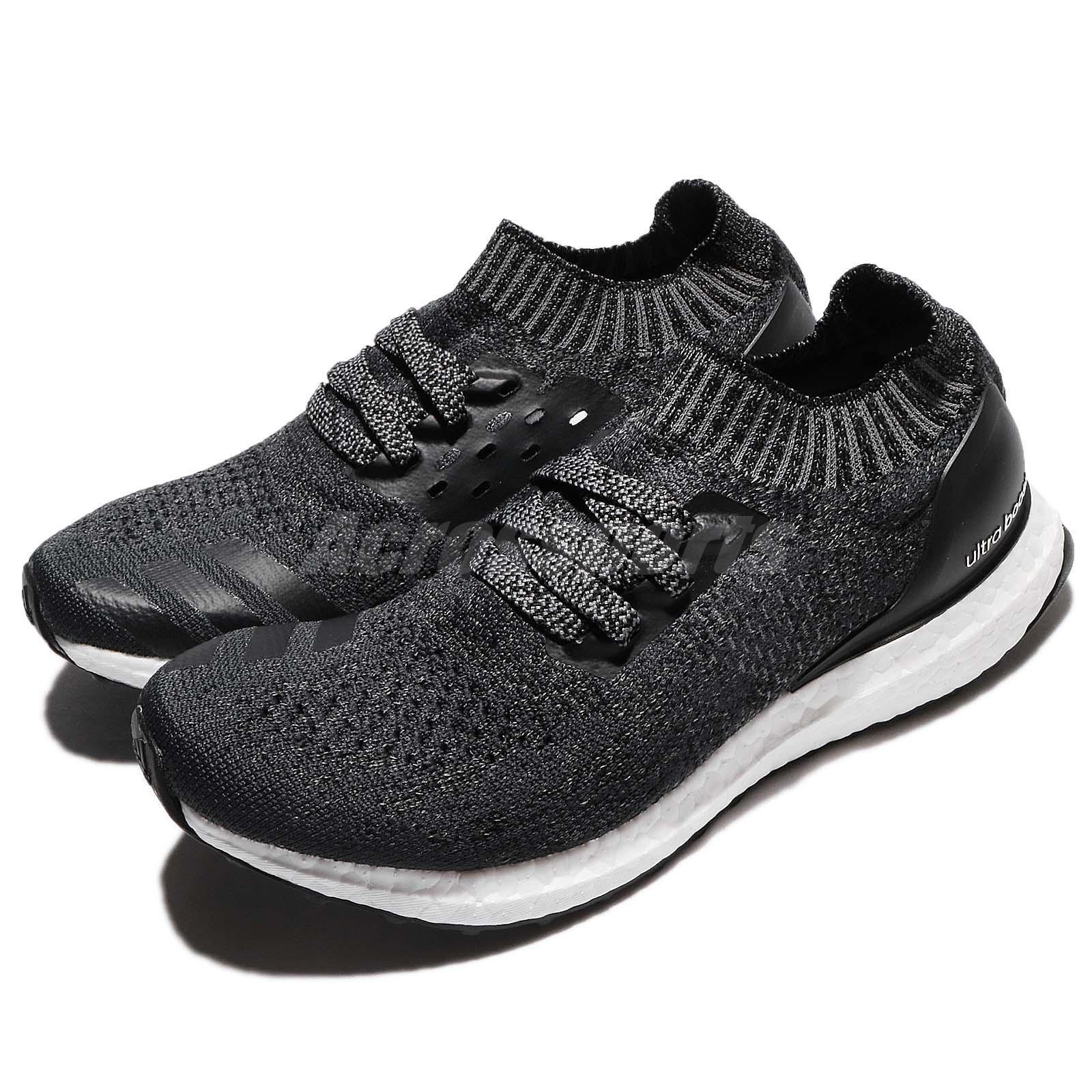 adidas UltraBOOST Uncaged W Carbon noir  Gris Sneaker  Femme fonctionnement chaussures Sneaker Gris DB1133 fece55