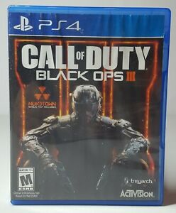 PS4-CALL-OF-DUTY-BLACK-OPS-III-Pre-Owned-Video-Game-Sony-PlayStation-4