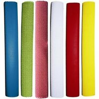 Cricket Bat Grips Octopus Style Bat Grips Assorted Colours