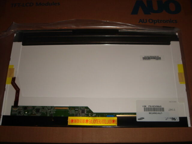 """New 15.6/"""" FHD LCD LED IPS Diaplay Replacement Screen For MSI GL62 6QF-634NE"""