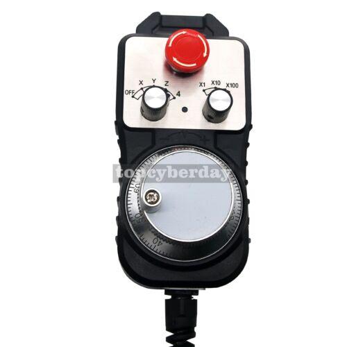 CNC 3-Axis contrôleur de mouvement Pilote moteur 500 kHz ddcsv 2.1 avec 4-Axis volant