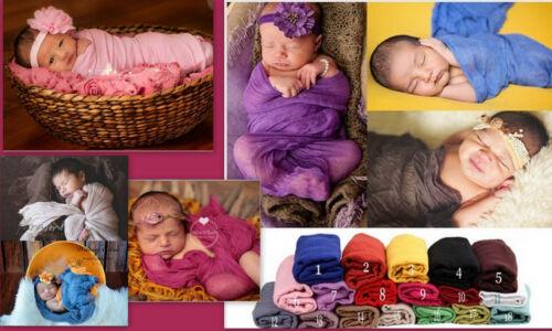 ★★★ NEU Fotoshooting Wickeltuch Wrap Pucktuch Farbwahl 0-12 Monate ★★★Nr.X