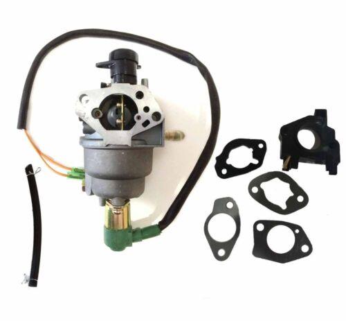 For Honda Gas Generator EM3500X  EM3500SXK1 EM3800SX Carburetor Assembly SHOW