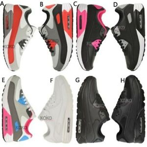 Sport Femme Absorbant course Shock Air Chaussures Gym Numbers de Fitness WDYEH92beI