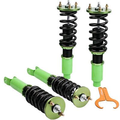 FRONT Quick Spring Complete Strut 8Pc Kit 1332342 ES3669 K90349 K90359