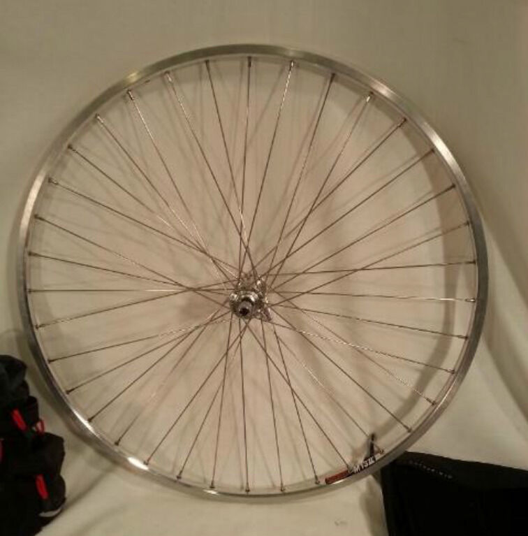 Sun Rims CM13ii 6061 Alloy 622 x 18mm 36  hole Rim with Shimano HB 2200 VIA Hub  outlet store