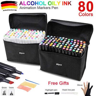 12 Farben Whiteboardmarker Stifte Set DE Kinder Gift Whiteboard Marker Set