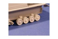 PANZER ART RE35-154 1/35 Pz. Kpfw. IV Road Wheels (Ausf  E-H)