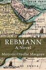Rebmann by Marjorie Macgoye Macgoye (Paperback / softback, 2014)