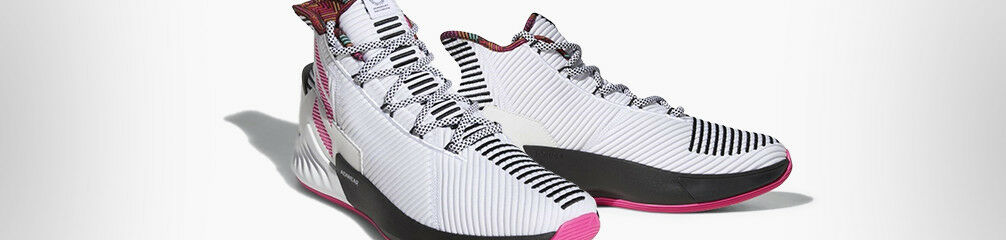 edbe9025762f adidas Derric Rose Men s Shoes for sale