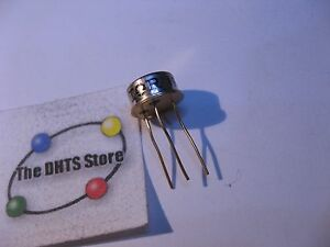 IRFF431-International-Rectifier-N-Channel-Power-MOSFET-Transistor-NOS-Qty-1