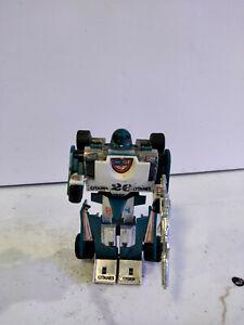 G1 Transformers Mirage Autobot