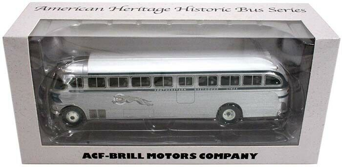 AHM 1948 ACF-Brill IC-41 Southeastern Greyhound Bus, Historic, New, 1 50