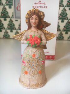 Angel-de-la-Hospitalidad-arbol-Navidad-Hallmark-Recuerdo-Ornamento-Nuevo-en-caja