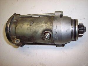 78-79-80-81-82-Yamaha-XS1100-E-H-XS-1100-XJ-XJ1100-Moteur-Electrique-Starter