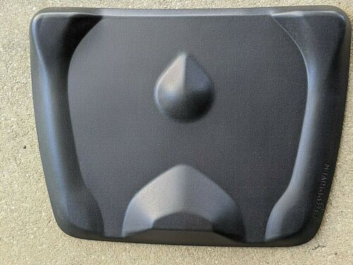 Topo Mini ergoDriven Cushion Mat Not-Flat Standing Desk Anti-Fatigue Mat 25x19