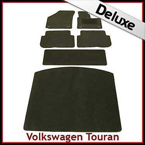 VW Passat Sur Mesure Tapis De Voiture ** Deluxe Qualité ** 2005 2004 2003 2002 2001