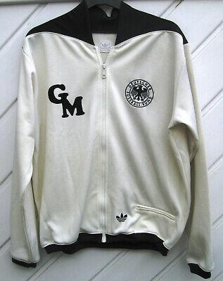 DFB JACKE, ORIGINAL Adidas, WM 1990, Gr. L, neuwertig