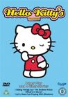 Hello Kitty's Paradise Paper Play and Four Other Stories 5024952960927 DVD