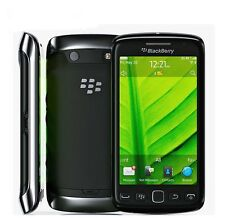 BlackBerry Torch 9860 - 4GB - Black (Unlocked) Smartphone 3G GPS WIFI Free Ship
