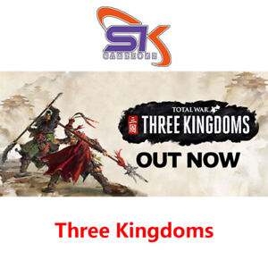 Details about Total War : Three Kingdoms - PC Steam - Region Free【Very Fast  Delivry】
