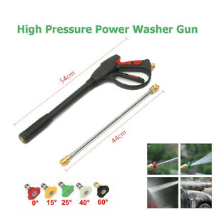 Washing-Spray-Gun-Multi-angle-Water-Gun-Tool-for-Briggs-Generac-Stratton-Honda