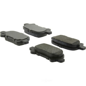 Centric Parts 103.08280 Rear Disc Brake Pad Ceramic
