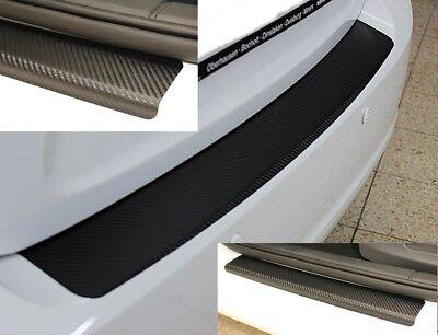 Seat Arona SparSet Ladekantenschutz  Einstiegsleiste Schwarz-Matt  10240-2103